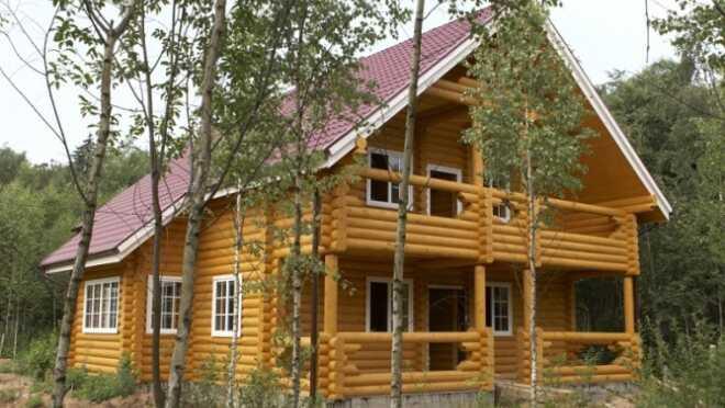 Коттеджный поселок Лесная радуга
